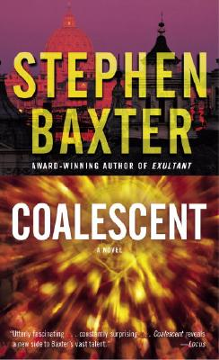 Coalescent By Baxter, Stephen